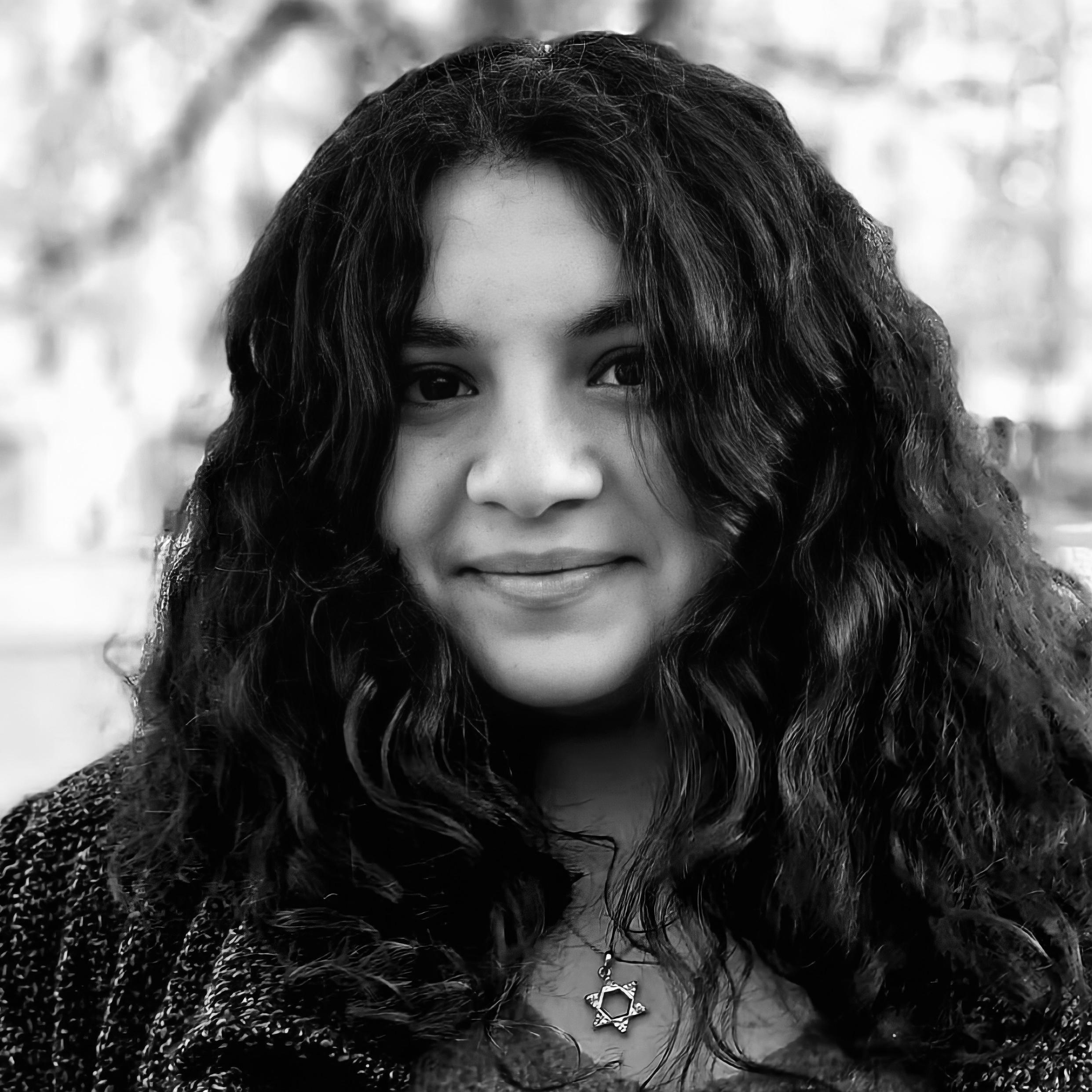 Alana Daraï